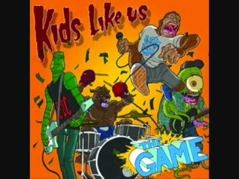 Kids Like Us - Serves The South