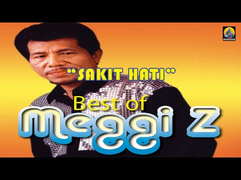 Meggie Z - Sakit Hati (Karaoke)