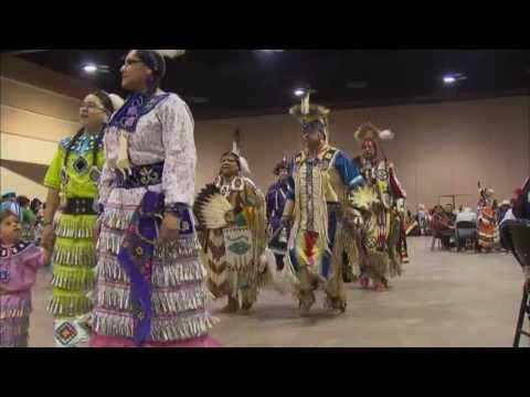 Native Report - Season 6 Episode 15