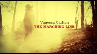 The Marching Line - Vanessa Carlton