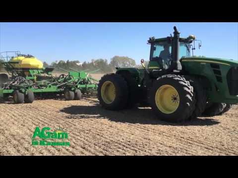 That's My Farm - Crop Diagnostics with Precision Ag - March 4, 2016