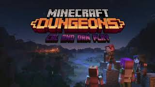 Cal and Dan play Minecraft Dungeon's
