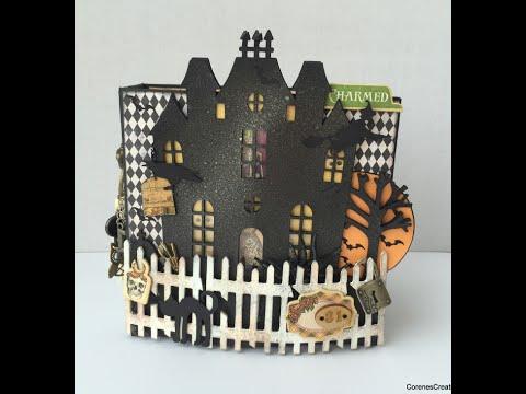 G45 Rare Oddities Halloween Album!