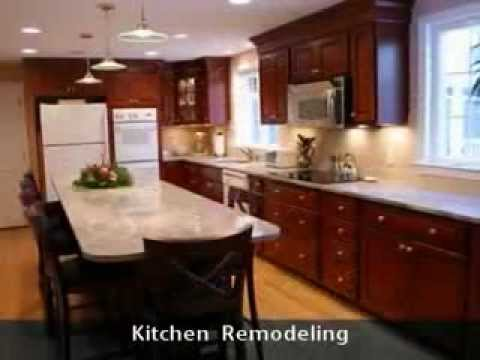 Kitchen Bath Remodeling Ri 401 451 8299 Home Remodeling Rhode Island Youtube