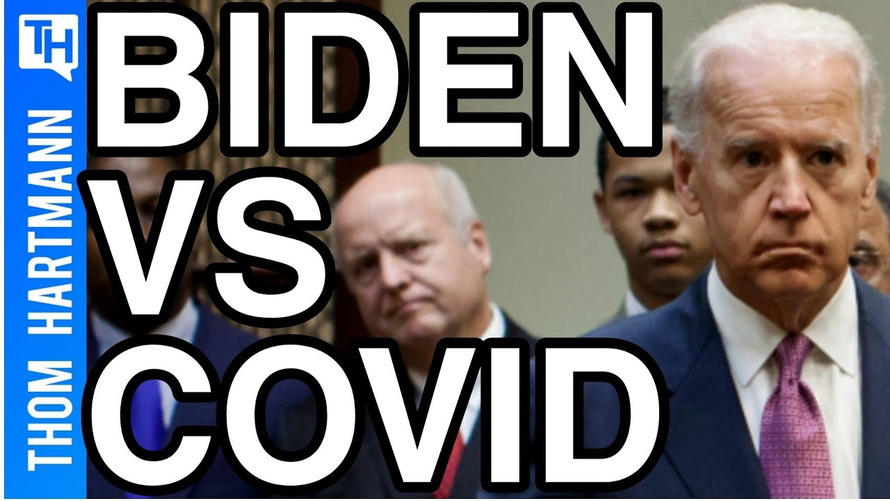 How Would Biden Handle COVID? (w/ Dr. Howard Koh)