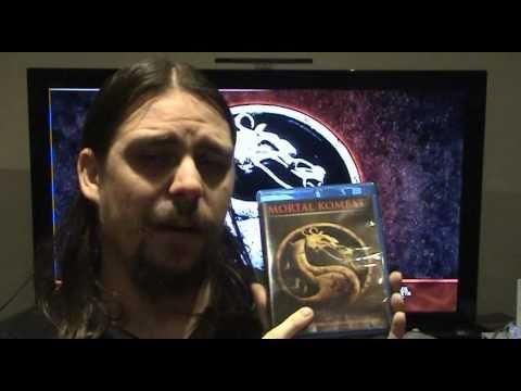 Download Mortal Kombat - Blu-Ray Review