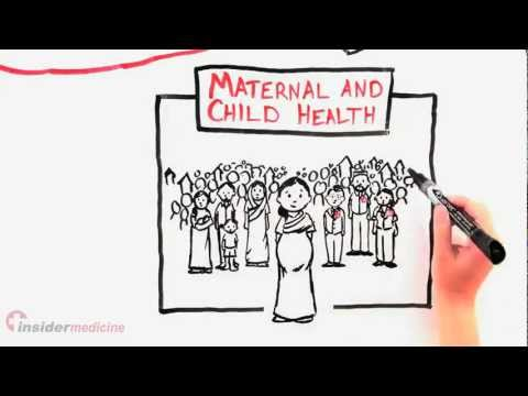 Interprofessional Project on Disability, Maternal and Child Health (IPODMCH)