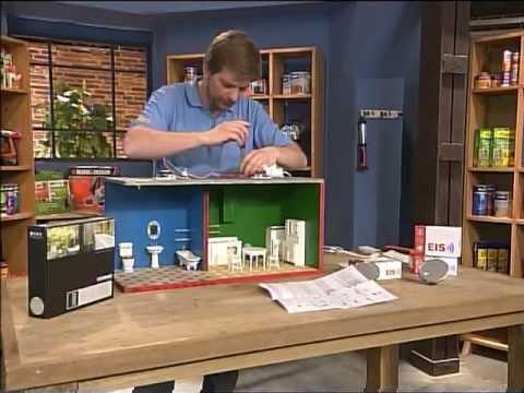 Instalar una encimera de carga mineral en la cocina