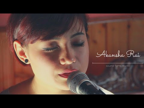 All Of Me - John Legend Cover By: Akansha Rai