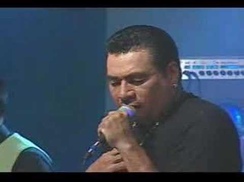Jay Perez - Por Ultima Vez