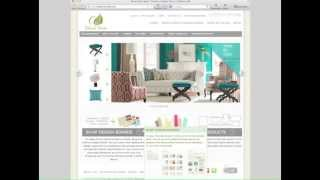 Creating a Magento Custom Home Page