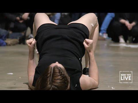 If Tate Modern was Musée de la danse? – manger | BMW Tate Live