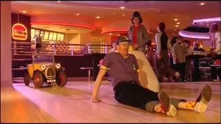Brum - Brum gaat bowlen
