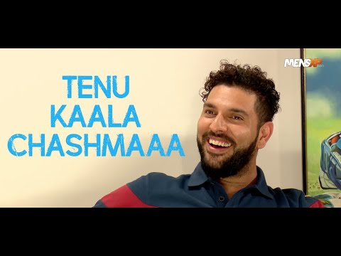 22 Questions with Yuvraj Singh