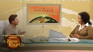 2 Exercises to Help You Stay Present | A New Earth | Oprah Winfrey Network