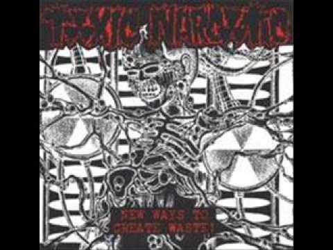 Toxic narcotic - War song