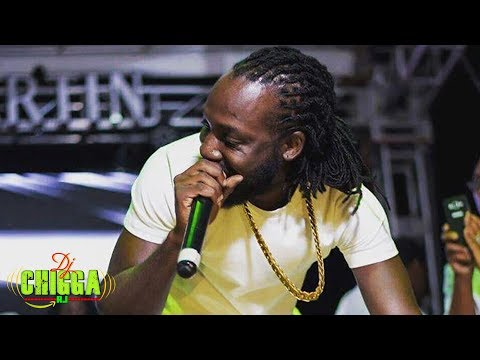 Mavado - Bad Anytime (Raw) Official Song ●Fix Up Riddim● Dancehall 2015