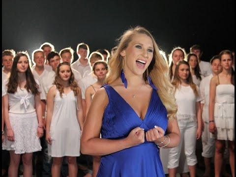 CANDY BENSON NIKS KAN MY KEER NIE (Amptelike Musiekvideo)