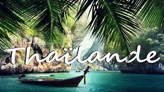 REUSSIR SON VOYAGE EN THAILANDE
