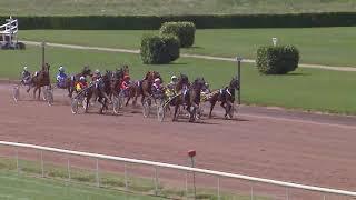 Vidéo de la course PMU PRIX DE NANCY