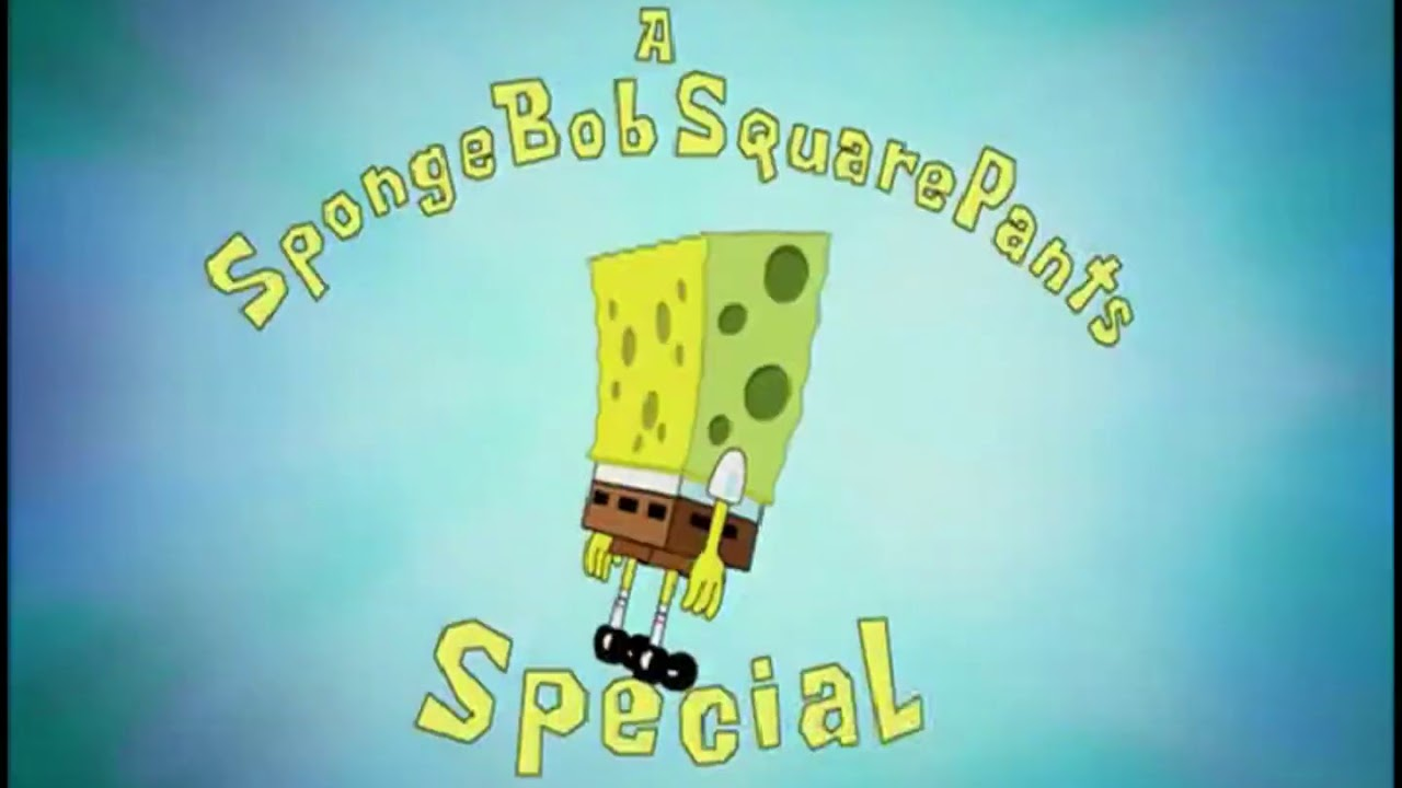 SpongeBob - A SpongeBob Special (THAI, HAVE YOU SEEN THIS SNAIL?, HQ)