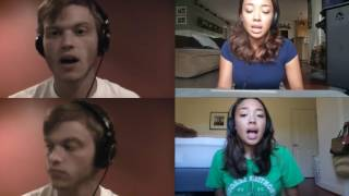 Toothbrush - DNCE Cover by Alina Jasmine and Carter Miller