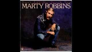 Marty Robbins -- Return To Me