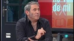 Entrevistamos a Sergi López en #Tips