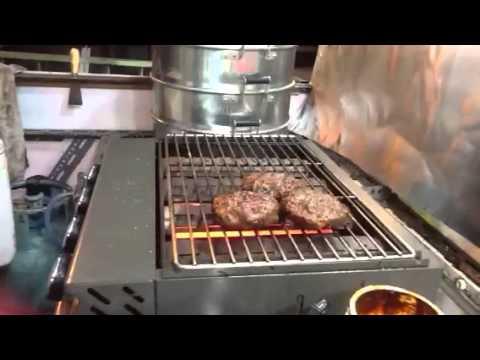 lanun burger bakar taman rinting masai,johor.