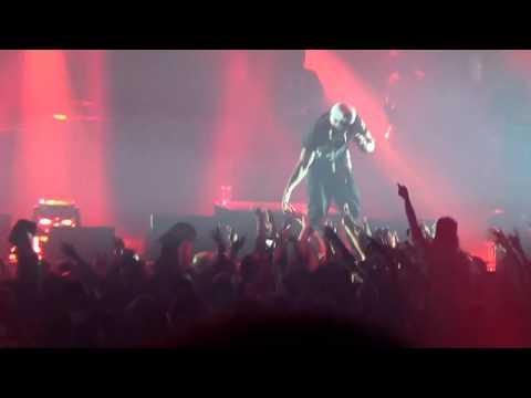 Booba - concert complet @ Zénith de Paris - 2013