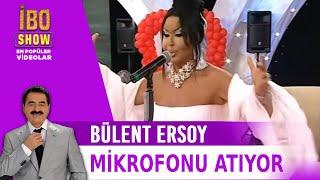 Bülent Ersoy Mikrofonu Atıyor (İbo Show 2007) 2017 Video