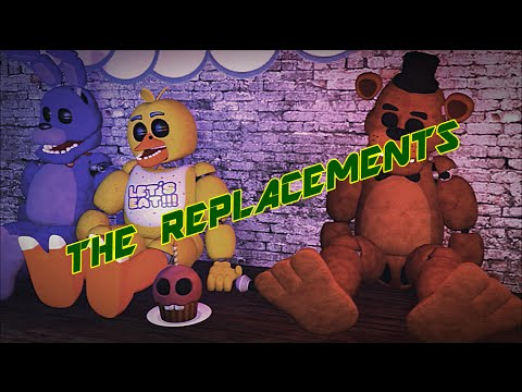 [SFM] The Replacements