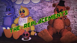 sfm the replacements