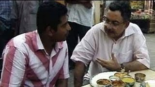 Zaika India Ka - A taste of migrant food in Delhi