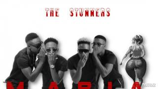 The Stunners - Maria