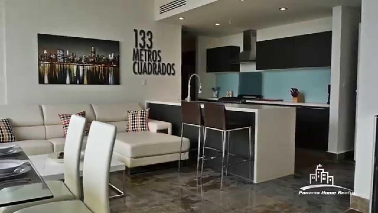 Apartamento de lujo completamente amueblado en YooArts