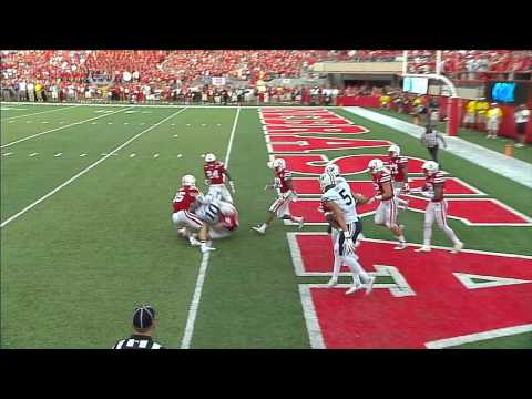 Nebraska Loses Heartbreaker to BYU on Hail Mary Pass