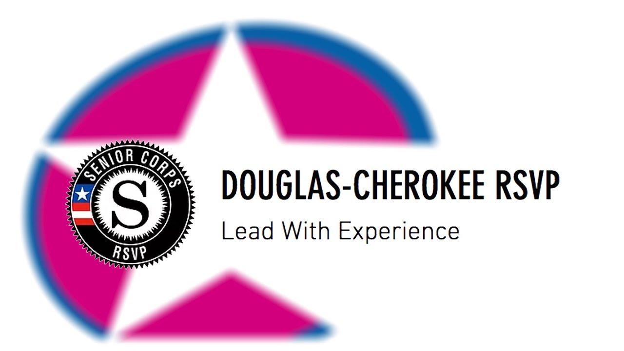 2019 Be More Award - Douglas Cherokee RSVP