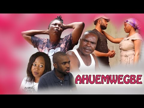 AHUEMWEGBE PART 1 [LATEST BENIN MOVIES]