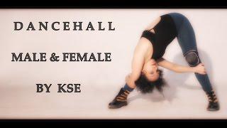 DANCEHALL BY KSE | DC ALLIANCE