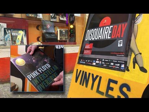 Disquaire Day : le grand retour du vinyle. Exemple à Rouen