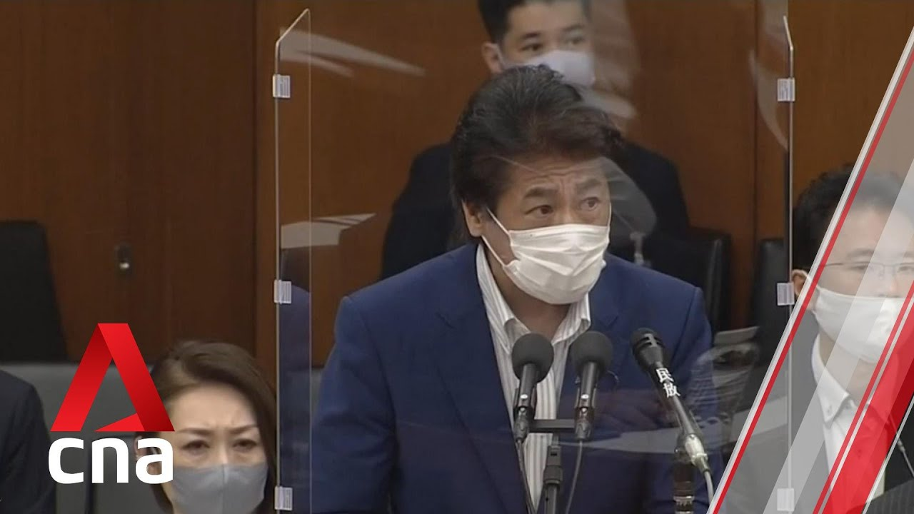 Download COVID-19: Japan warns of unprecedented virus spread as Tokyo cases hit new record