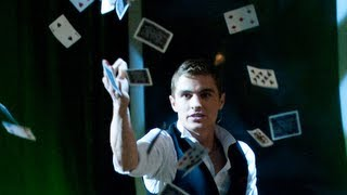 Now You See Me : Jack Wilder's Bending Spoon Magic [TUTORIAL] [Basic Method]