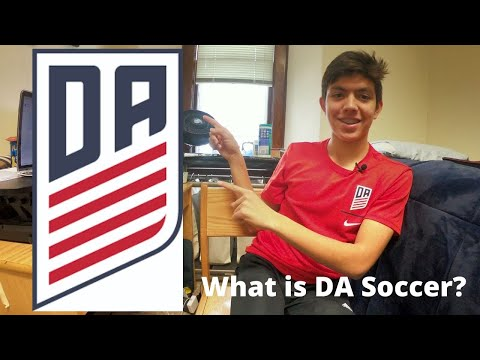 What Is DA Soccer?