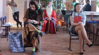 видео Смешные сценки про студентов для КВНов, праздников и концертов