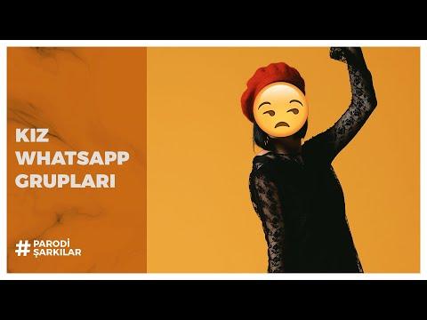 Kız Whatsapp Grupları :)