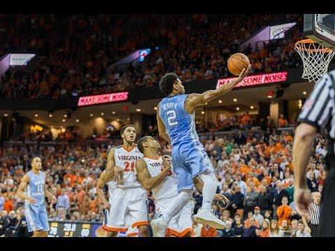 UNC Men's Basketball: Tar Heels Fall at Virginia, 79-74