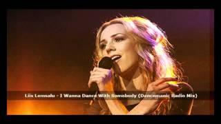 Liis Lemsalu - I Wanna Dance With Somebody (Dancemanic Radio Mix)