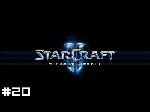 StarCraft 2: Wings of Liberty #20 - Surprise Attack