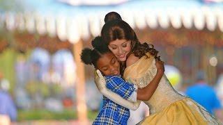 Kids - Disneyland Resort Vacation Planning Video (8 of 9)